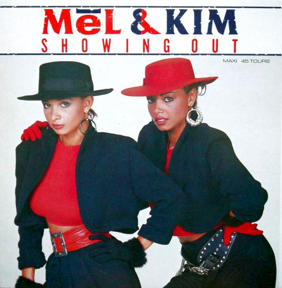 Mel Kim Showing Out The Freehold Mix