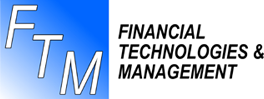 Financial Technologies & Management