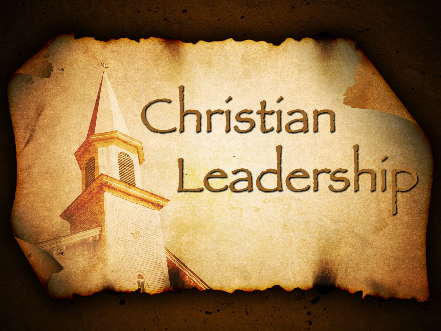 christain leadership Check out this curated collection of christian leadership quotes including great quotes from christian leaders and biblical scripture.