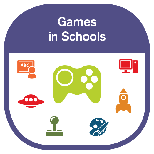 Games in School Course