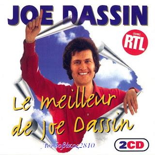 Joe Dassin – Le Meilleur…