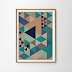 Abstact Print