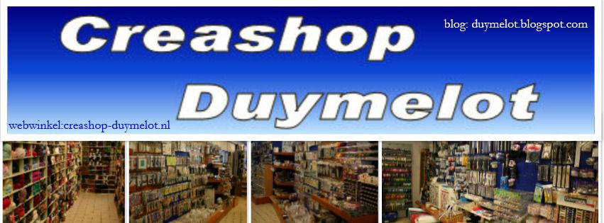 Creashop Duymelot