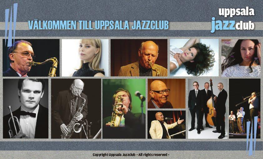 Uppsala JazzClub
