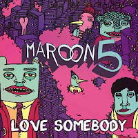 Love Somebody artwork
