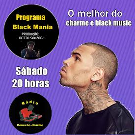 Ptrograma Black mania.