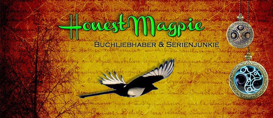 Honest Magpie