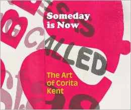 http://www.amazon.com/Someday-Now-The-Corita-Kent/dp/3791352334/ref=sr_1_2?ie=UTF8&qid=1398189989&sr=8-2&keywords=corita+kent