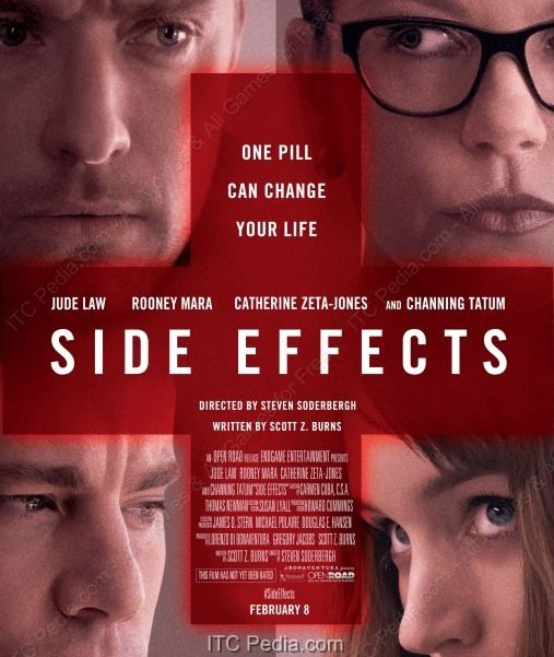 Side Effects 2013 CAM x264 - NOGRP