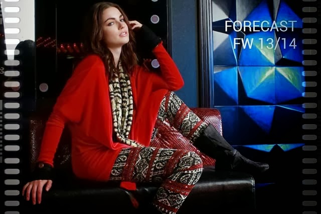 Forecast Winter Collection for girls and boys | Winter Arrivals of