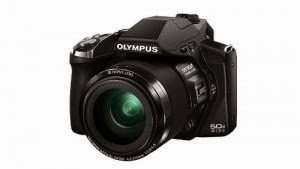 Paytm : Buy Olympus SP100EE Digital Compact Camera at Rs.14990:buytoearn