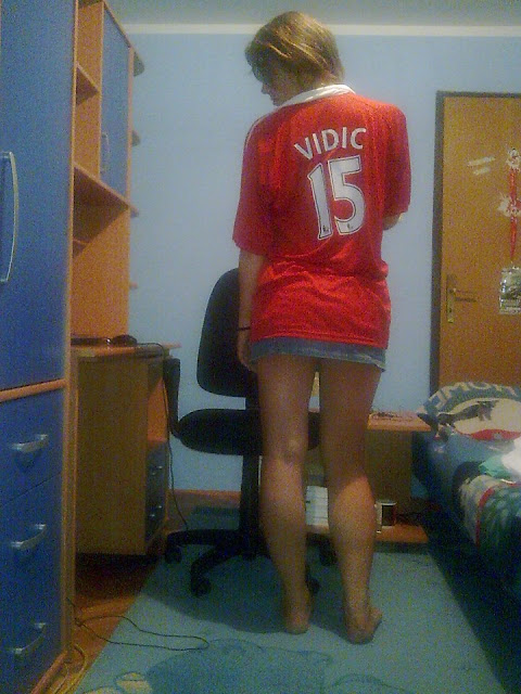 Vidic Girl from Serbia