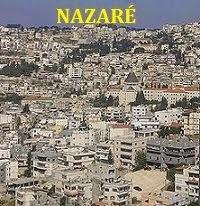 Nazaré - Onde Jesus passou a infância