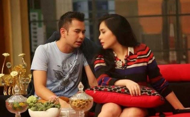 Pernikahan Raffi Ahmad-Nagita Slavina Akan Disiarkan Langsung - Wanita