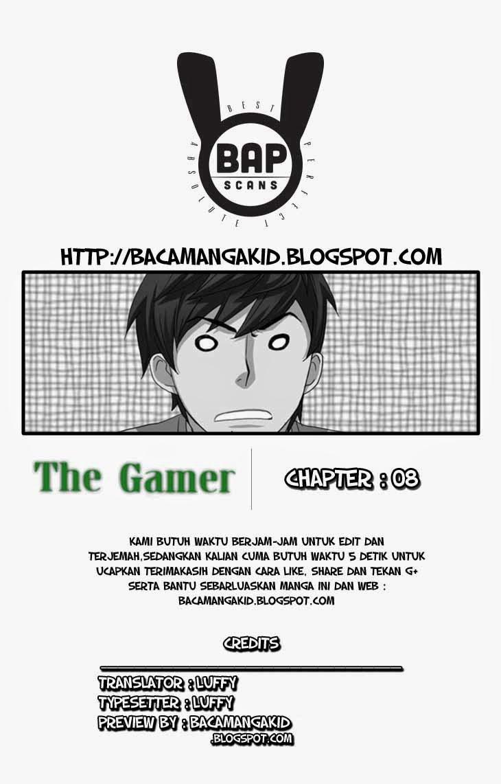 Dilarang COPAS - situs resmi www.mangacanblog.com - Komik the gamer 008 - chapter 8 9 Indonesia the gamer 008 - chapter 8 Terbaru |Baca Manga Komik Indonesia|Mangacan
