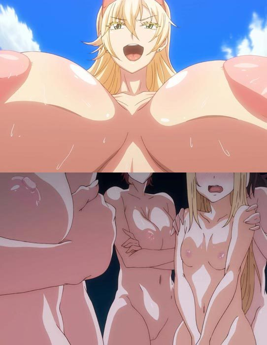 HentaiStream.com Nudist Beach ni Shuugakuryokou de!! The Animation Episode 1 Bonus
