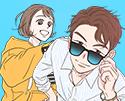 One Of A Kind Romance Manga