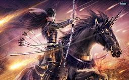 Crusader Jenny