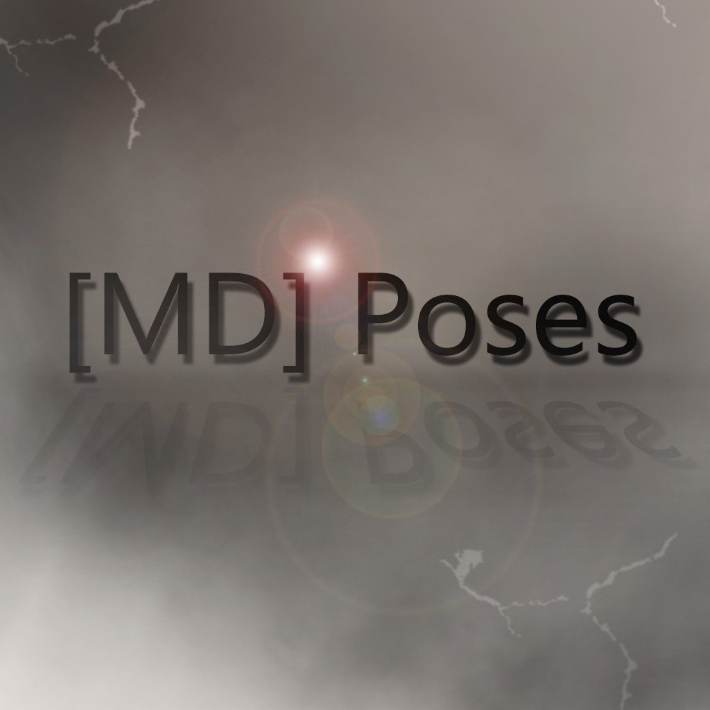 MD-POSES