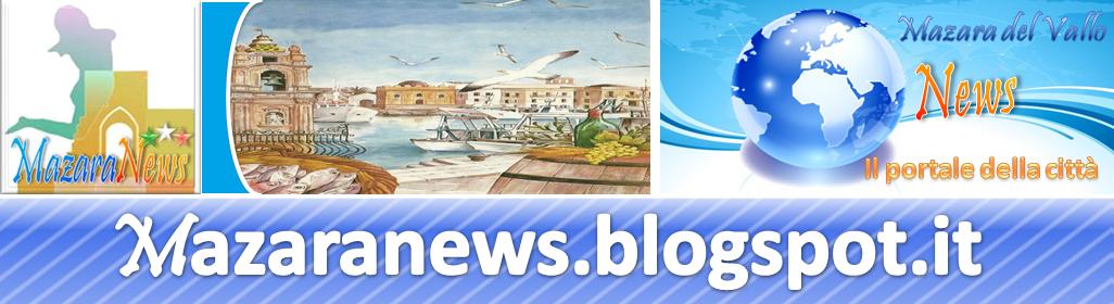 Mazara del Vallo News | il portale della città