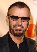 Ringo Starr quer frutas e legumes em seu camarim