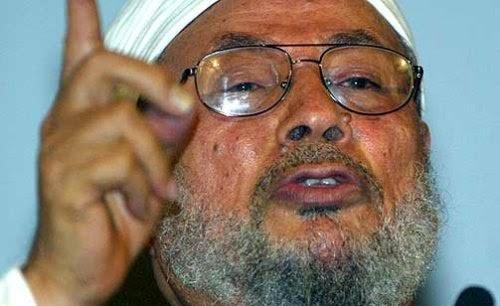 Yusuf Al-Qaradawi-babi-halal
