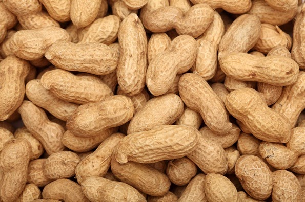 peanuts for nut allergy post
