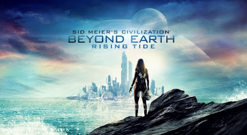 Novos trailers de Rising Tide