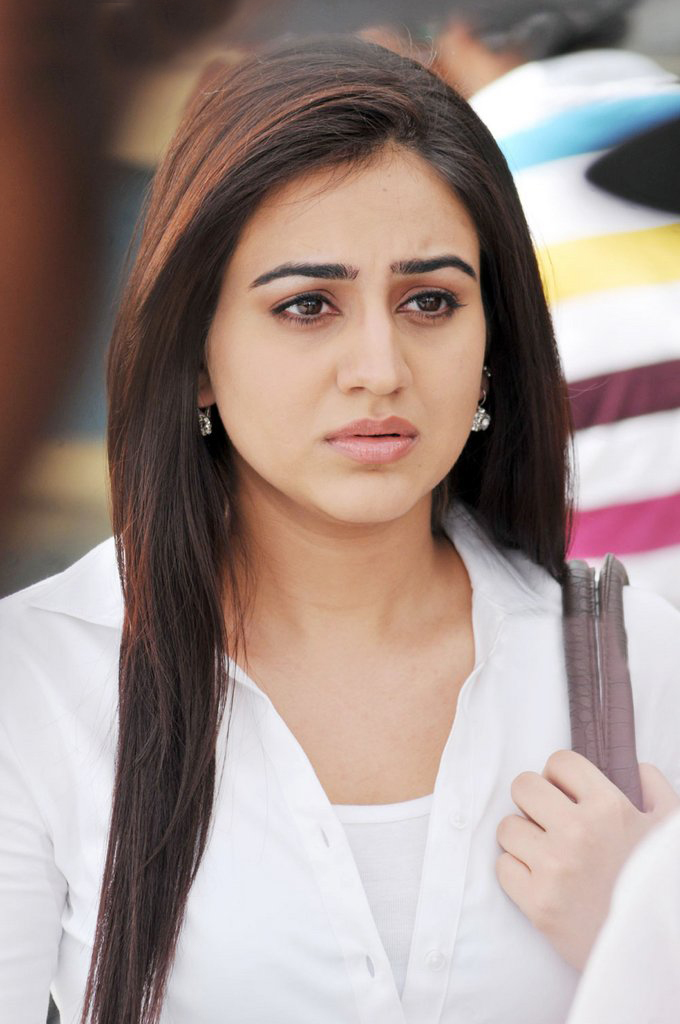 Aksha Latest Stills