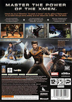 DownloadGame X-Men The Official [FullVersion]