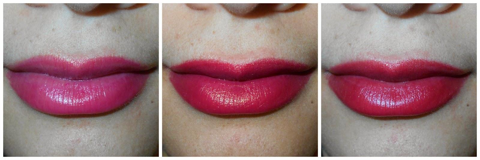E.L.F Studio Matte Lip Colors! (New Shades!)