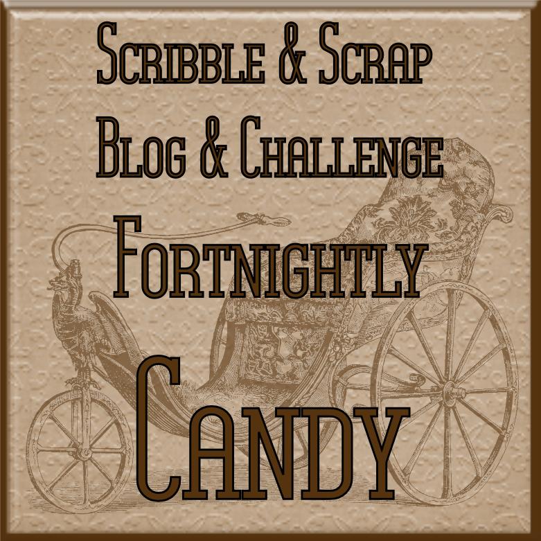 Scribble & Scrap Blog & Challenges