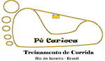Treinamento de corrida