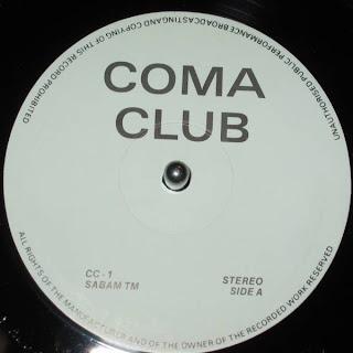 Coma Club / Coma Club