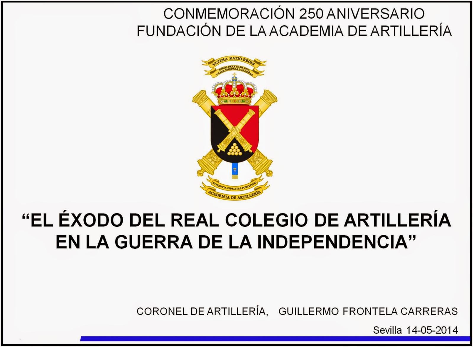 Publicaciones Guillermo Frontela: CONMEMORACIÓN 250 ANIVERSARIO ...