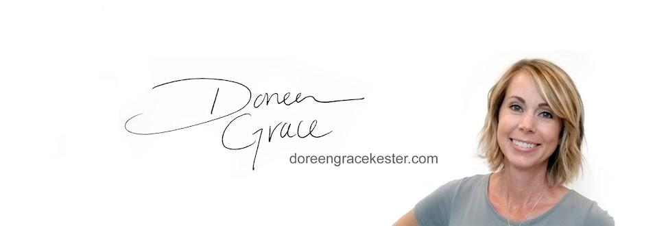 Doreen Grace Kester