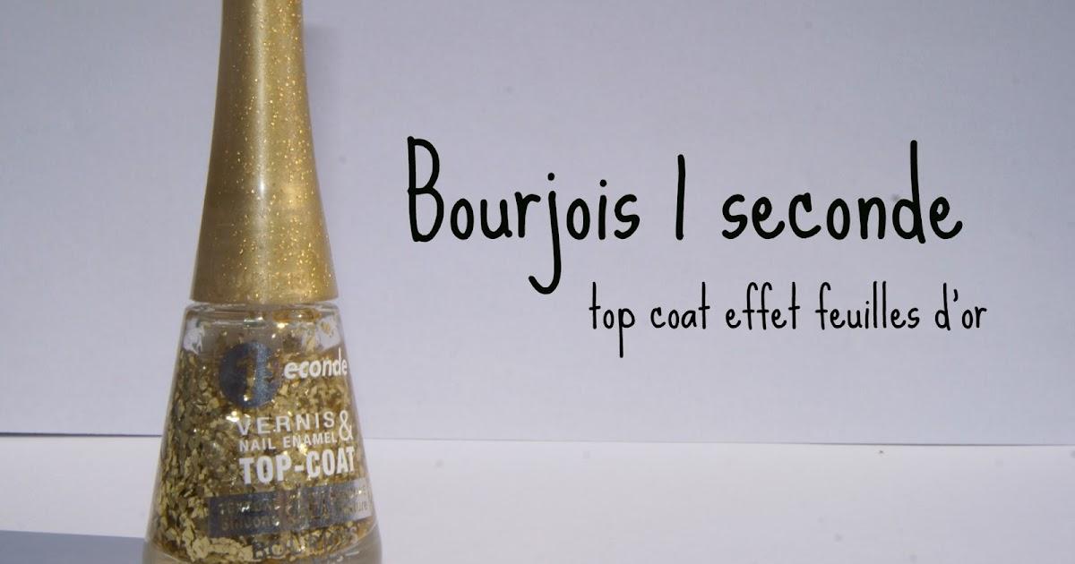 arlette 39 s diary vampire vanity le top coat fa on gold digger de bourjois. Black Bedroom Furniture Sets. Home Design Ideas