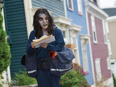 Zombie FAQ: domande e risposte sugli Zombie per posta