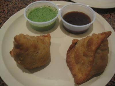 Saagahh indian food restaurants and culture in southern california annapurna cuisine culver - Annapurna indian cuisine ...