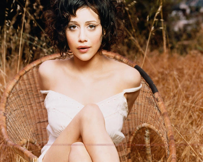 Brittany Murphy HD Wallpaper -10