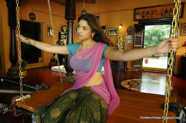 Richa gangopadhyay romance with