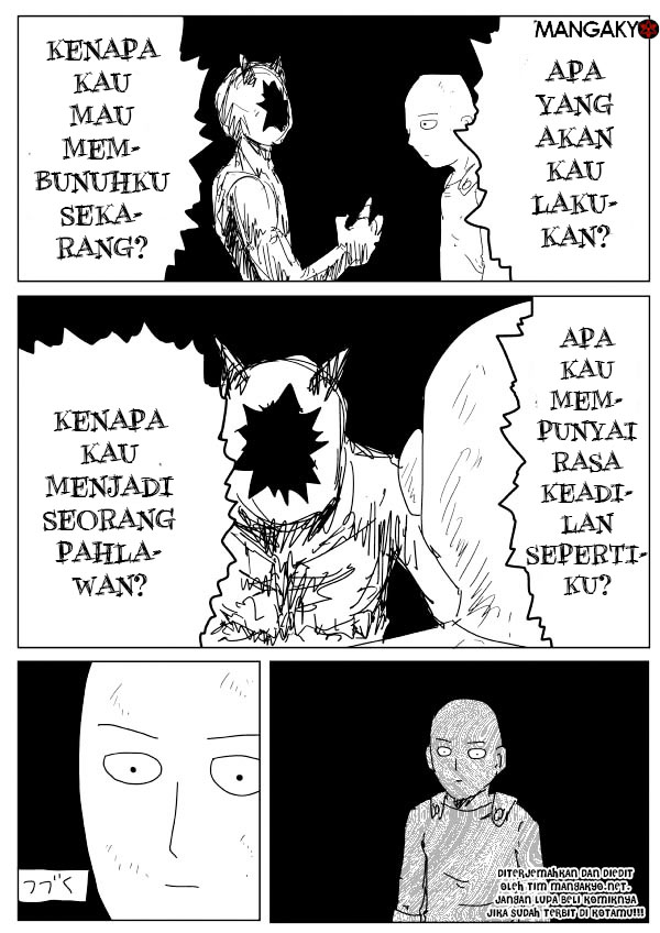Onepunch-Man ONE Chapter 92-29