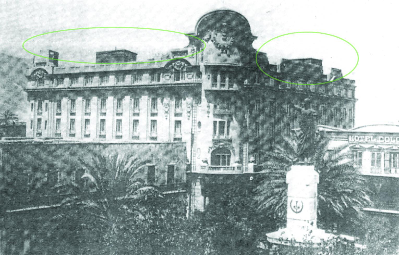 Monterrey m xico recorridos culturales hoteles antiguos - Hotel las gaunas en logrono ...