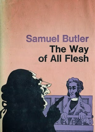 Cover image of the book The Way of All Flesh by Samuel Butler