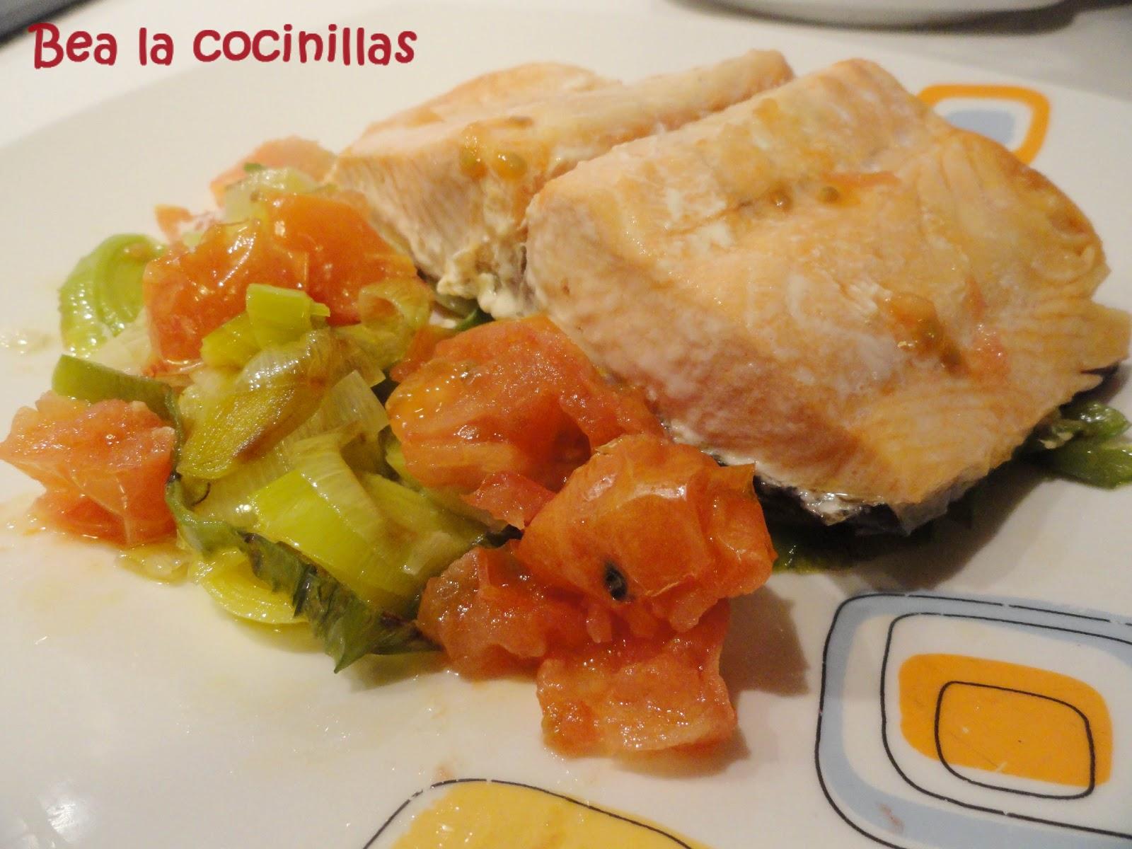 Verduras Microondas Recetas Con Verduras al Microondas