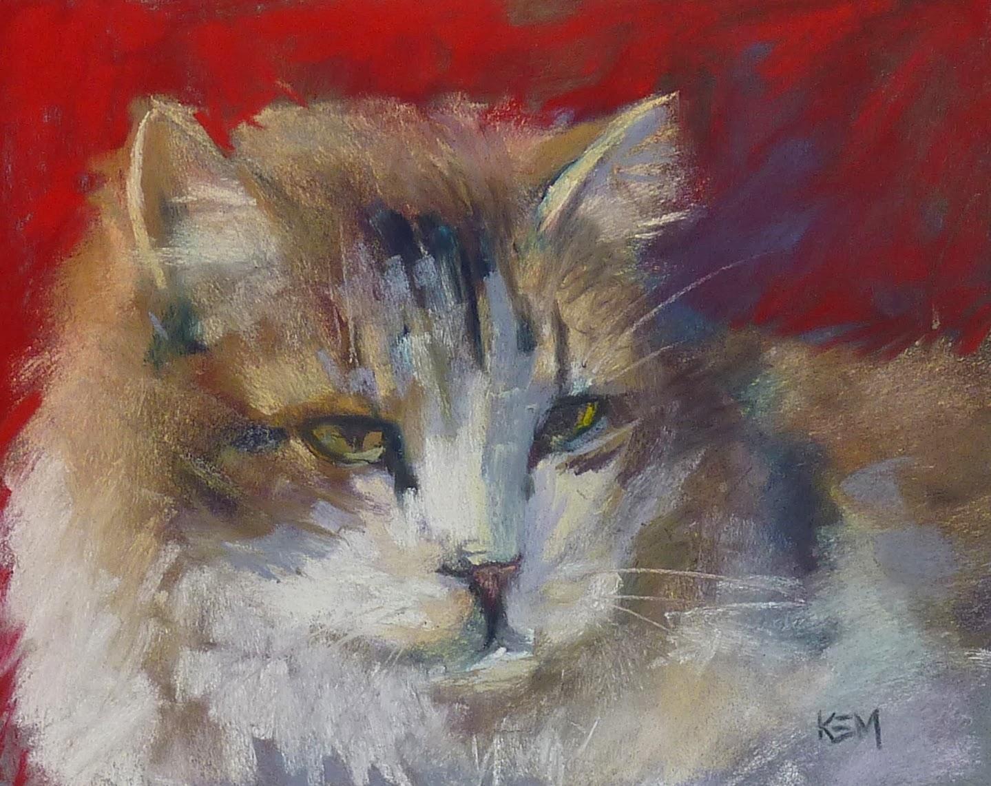 Paint My Cat