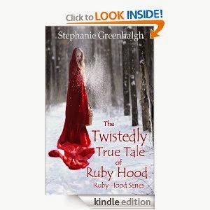 http://www.amazon.com/Twistedly-True-Tale-Ruby-Hood-ebook/dp/B00FKLY7WQ/ref=sr_1_1?ie=UTF8&qid=1385350460&sr=8-1&keywords=the+twistedly+true+tale+of+ruby+hood
