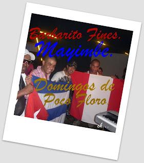 MAYIMBE DOMINGO DE POCO FLORO 25/05/2011)