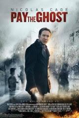 Pay the Ghost (2015) Pelicula de terror de Uli Edel