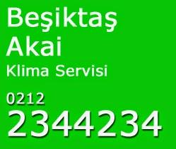 Akai Beşiktaş Klima Servis